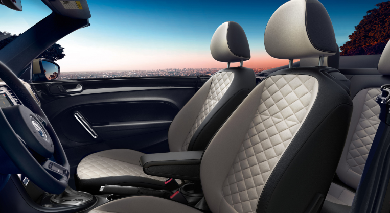 2019 Volkswagen Beetle interior 2019 VW Beetle Colors, Release Date, Price, Interior, Review