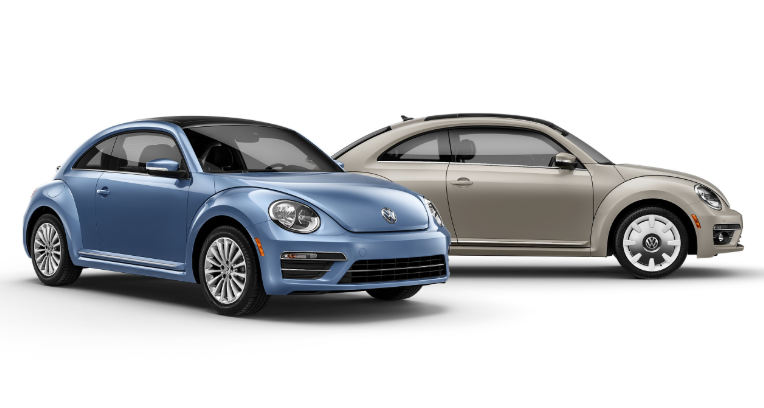 2019 Volkswagen Beetle redesign 2019 VW Beetle Colors, Release Date, Price, Interior, Review