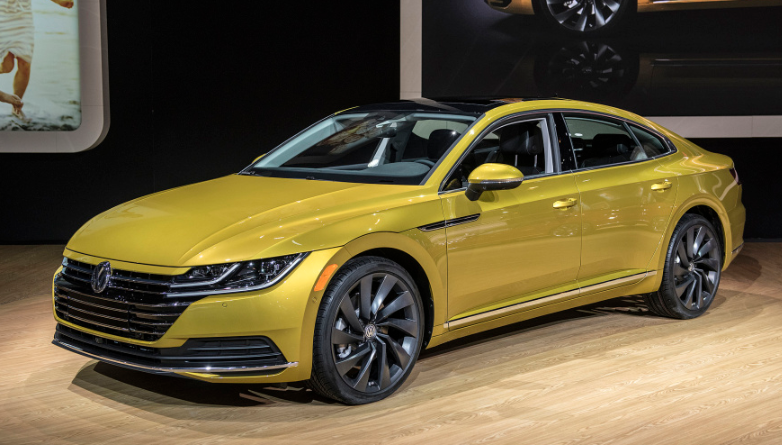 2020 VW Arteon redesign 2020 VW Arteon Redesign, Release Date, Specs, Price