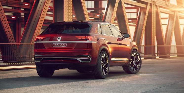 2020 VW Atlas Sport release date 2020 VW Atlas Changes, Release Date, Interior, Colors, Rumors