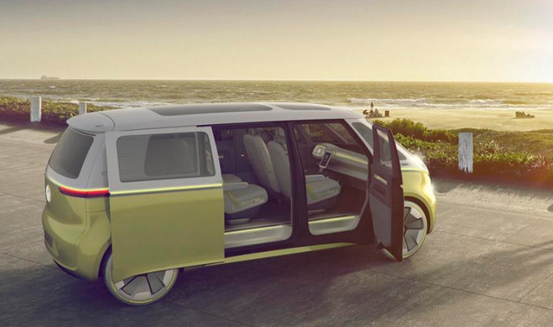 2020 VW Bus Cost How Much Will The 2020 VW Bus Cost?