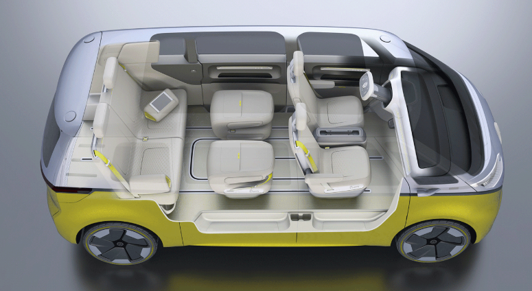 2020 VW Bus redesign How Much Will The 2020 VW Bus Cost?