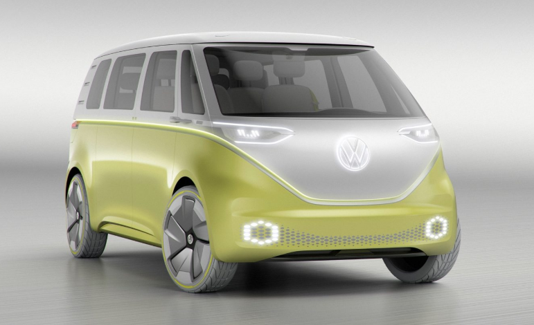 2020 VW Bus release date How Much Will The 2020 VW Bus Cost?