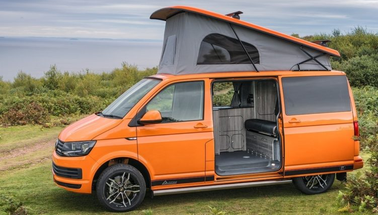 2020 VW Camper Van news 2020 VW Camper Van Release Date, Redesign, Interior, Price