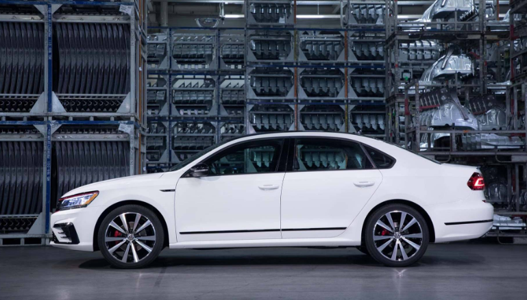 2020 VW Passat USA release date 2020 VW Passat USA Release Date, Redesign, Interior, Price