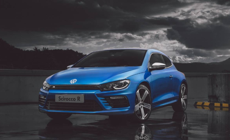 2020 VW Scirocco news
