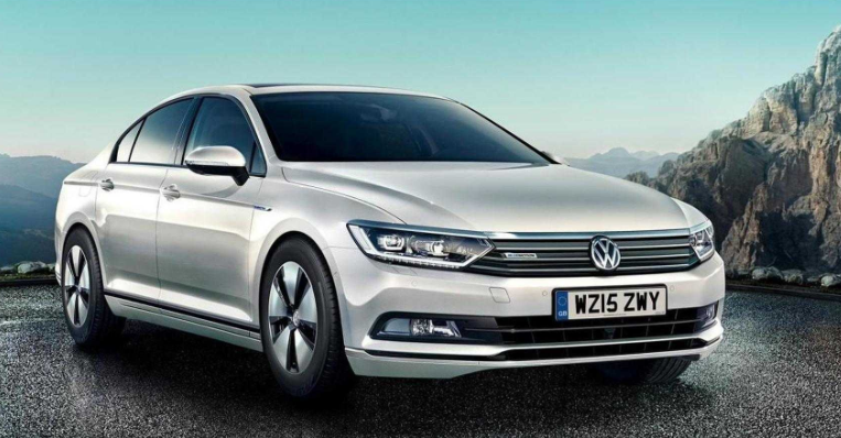 2021 VW Passat news