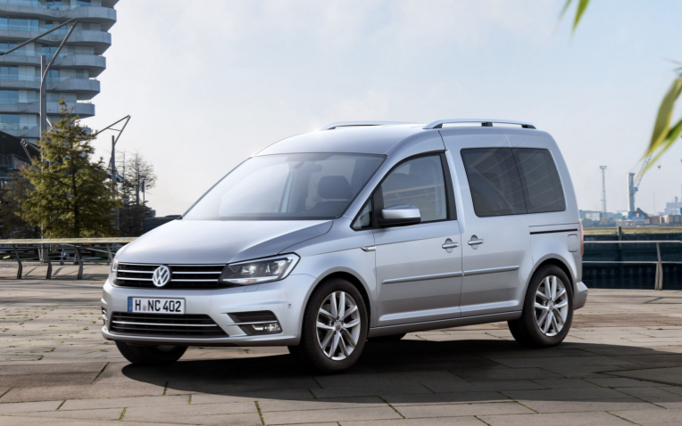 2021 Volkswagen Caddy news VW Caddy 2021 Release Date, Redesign, Price, Interior