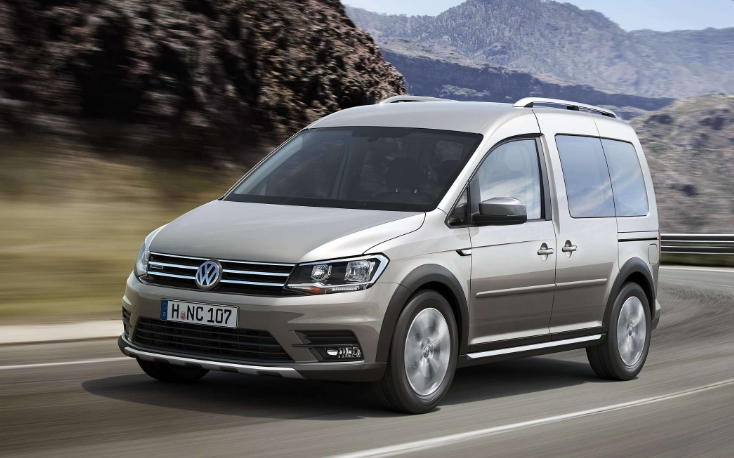 2021 Volkswagen Caddy release date VW Caddy 2021 Release Date, Redesign, Price, Interior
