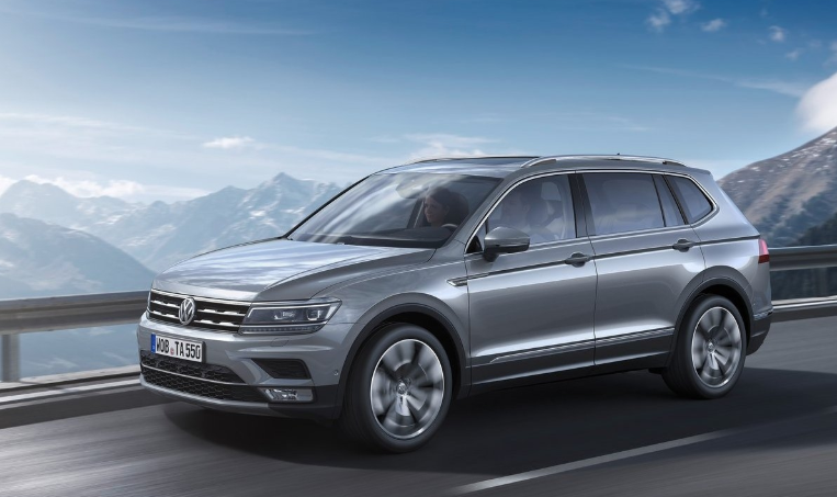 VW Tiguan Facelift 2020 news VW Tiguan Facelift 2020 Release Date, Redesign, Interior, Price
