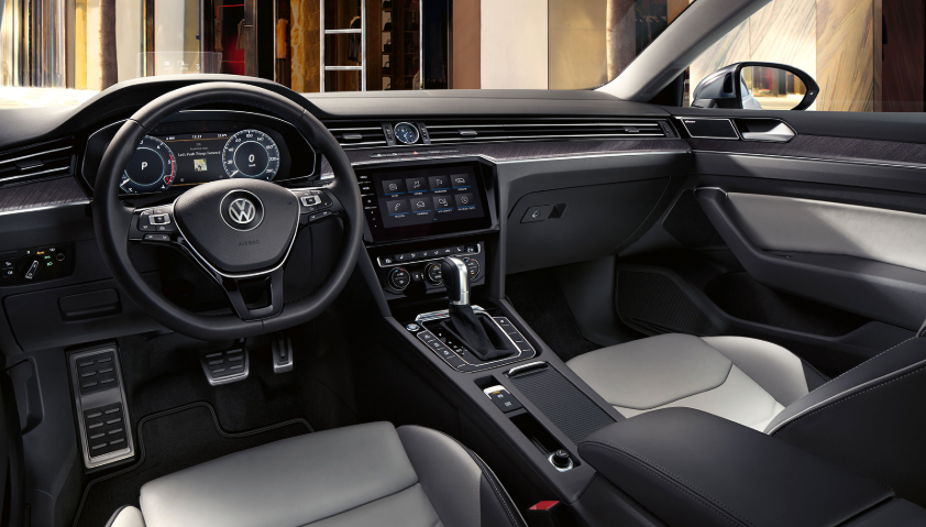 2019 VW Arteon Wagon interior 2020 VW Arteon Release Date, Price, Specs, Interior, Colors