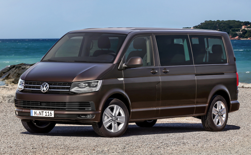 2019 vw caravelle interior release date changes price. Black Bedroom Furniture Sets. Home Design Ideas