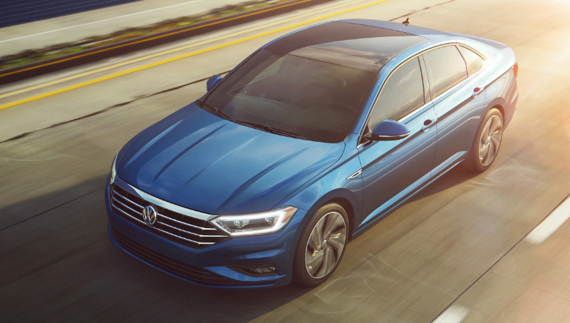 2019 VW GLI review