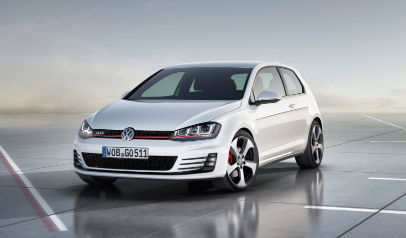 2019 VW GTI review