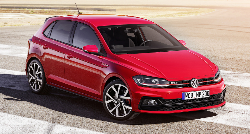 2019 vw polo release date price interior facelift. Black Bedroom Furniture Sets. Home Design Ideas