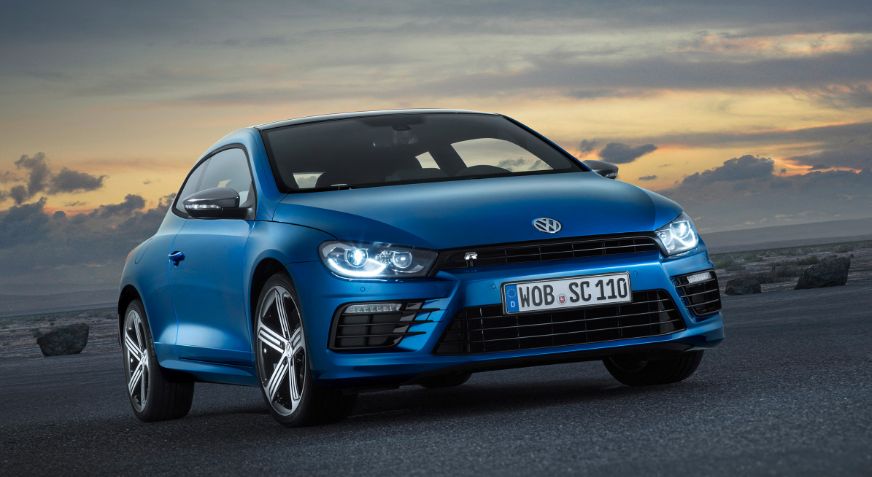 2019 VW Scirocco news New 2019 VW Scirocco Release Date, Interior, Changes, Price