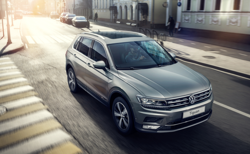 2020 VW Tiguan GTE PHEV Release Date, Interior, Changes ...