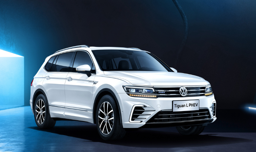 2020 VW Tiguan R, Changes, Coupe >> 2020 Vw Tiguan Phev Rumors Changes Interior Colors 2019