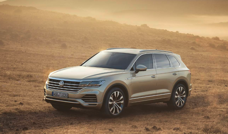 2019 vw touareg australia release date interior specs. Black Bedroom Furniture Sets. Home Design Ideas