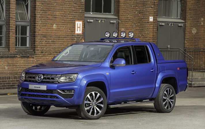 2019 VW Amarok redesign 2019 VW Pickup Truck Release Date, Changes, Interior, Price