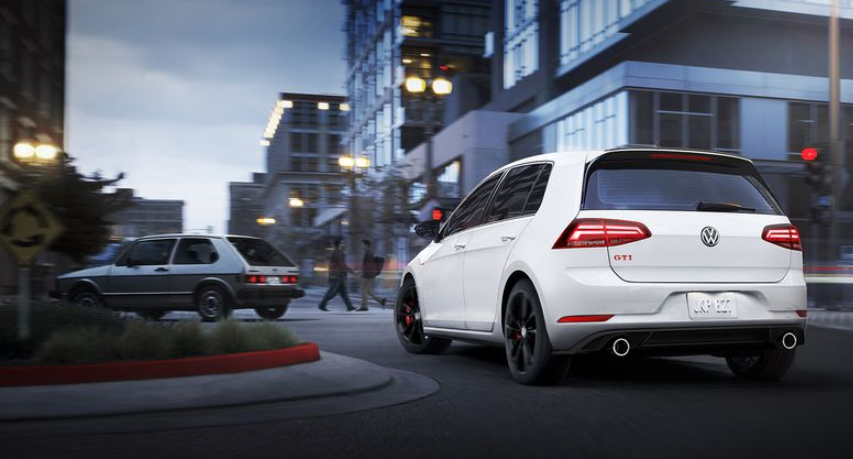2019 VW GTI Rabbit Edition news