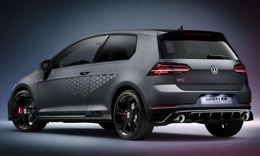 2019 VW GTI TCR design 2019 VW GTI TCR Release Date, Changes, Specs, Horsepower, Colors