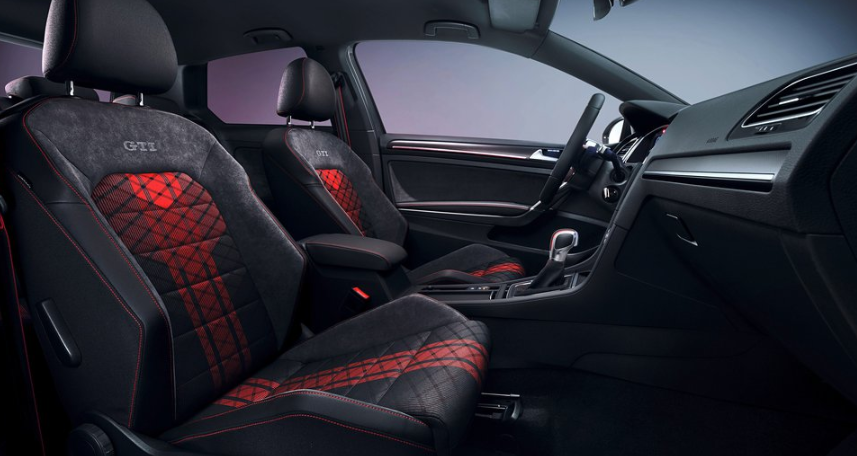 2019 VW GTI TCR interior 2019 VW GTI TCR Release Date, Changes, Specs, Horsepower, Colors
