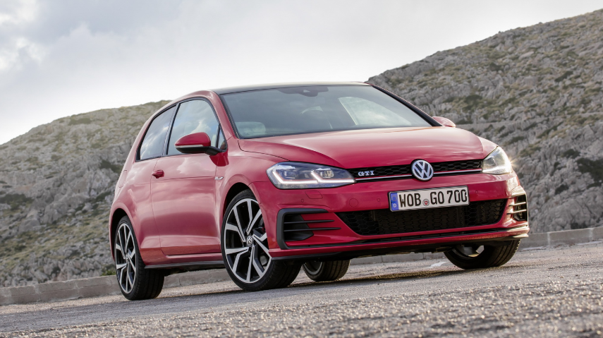 2019 VW Golf GTI Rabbit redesign 2019 VW Golf GTI Rabbit Release Date, Changes, Specs, Horsepower