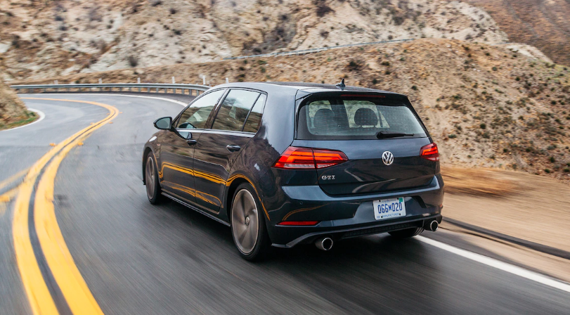2019 VW Golf GTI Rabbit release date 2019 VW Golf GTI Rabbit Release Date, Changes, Specs, Horsepower