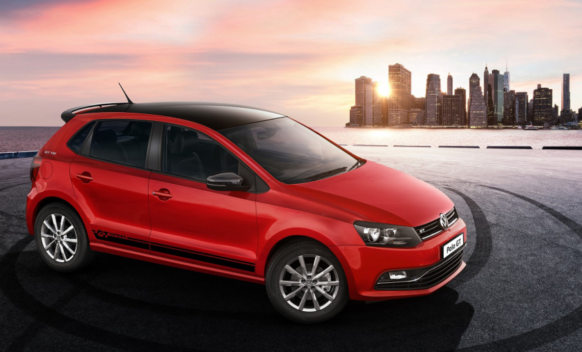 2019 VW Polo GT news