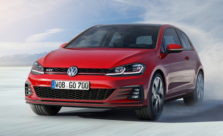 2019 vw golf 8 release date colors interior changes. Black Bedroom Furniture Sets. Home Design Ideas