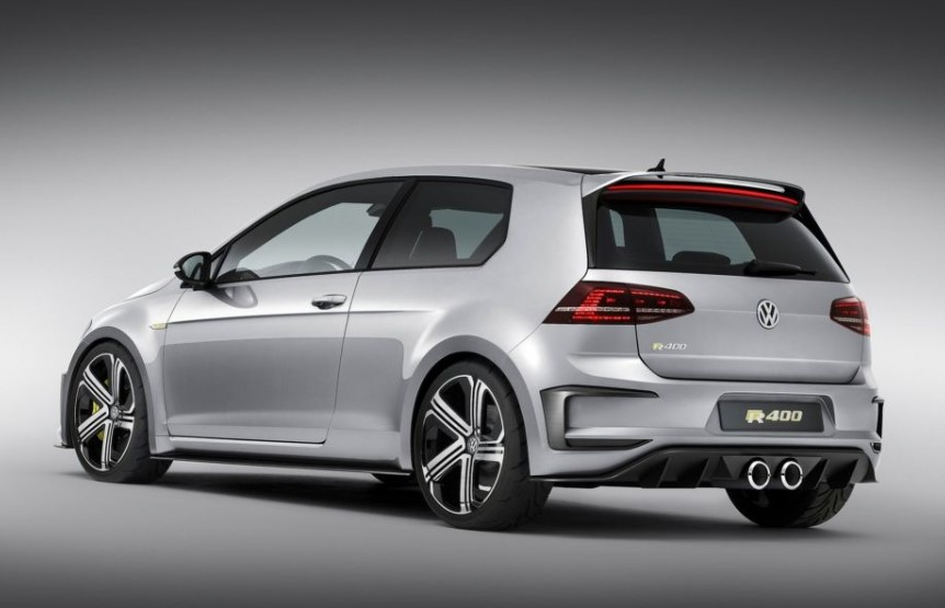 2019 VW Golf R400 release date 2019 VW Golf R400 Concept, Release Date, Specs, Price
