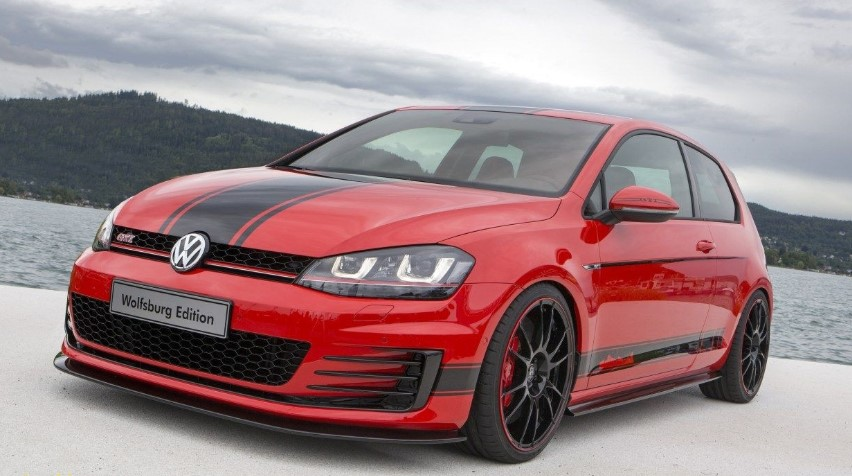 2019 VW Golf TSI Wolfsburg Edition design 2019 VW Golf TSI Wolfsburg Edition Release Date, Colors, Interior, Changes, Specs
