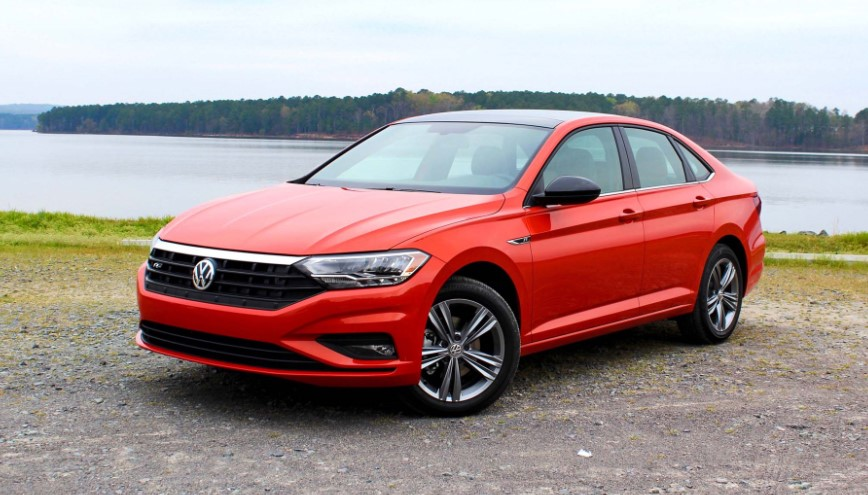 2019 VW Jetta AWD changes