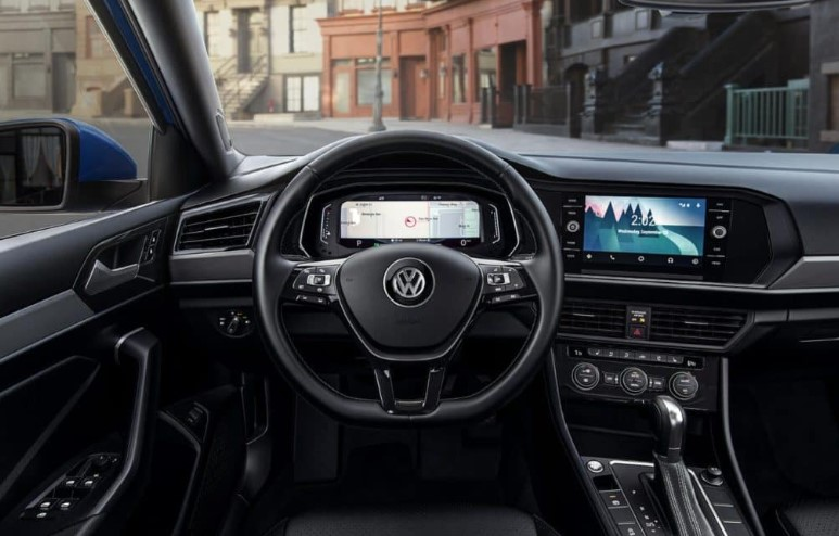 2019 VW Jetta Hybrid interior 2020 VW Jetta 1.4T SE Colors, Changes, Interior, Release Date, Price