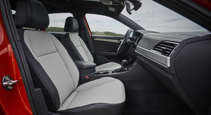 2019 VW Jetta R interior 2019 VW Jetta R Release Date, MSRP, Interior, Colors, MPG
