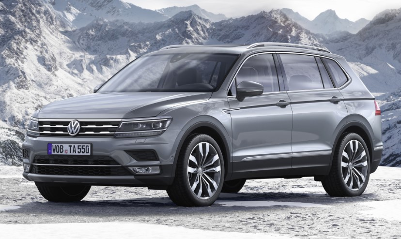 2019 Volkswagen CrossBlue news