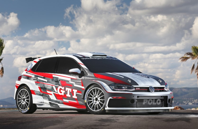 2019 VW Polo GTI R5 redesign 2019 VW Polo GTI R5 Concept, Changes, Specs, Release Date