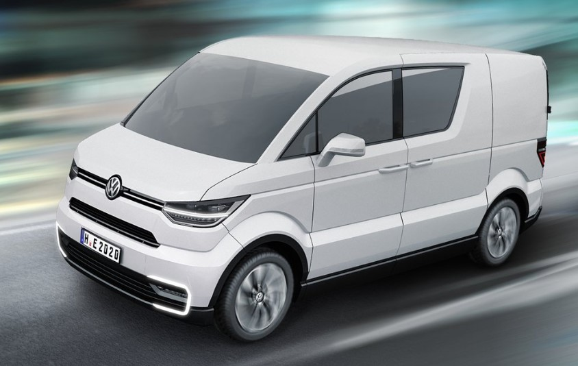 2019 Volkswagen e Co Motion concept 2019 Volkswagen e Co Motion Concept, Review, Release Date, Colors