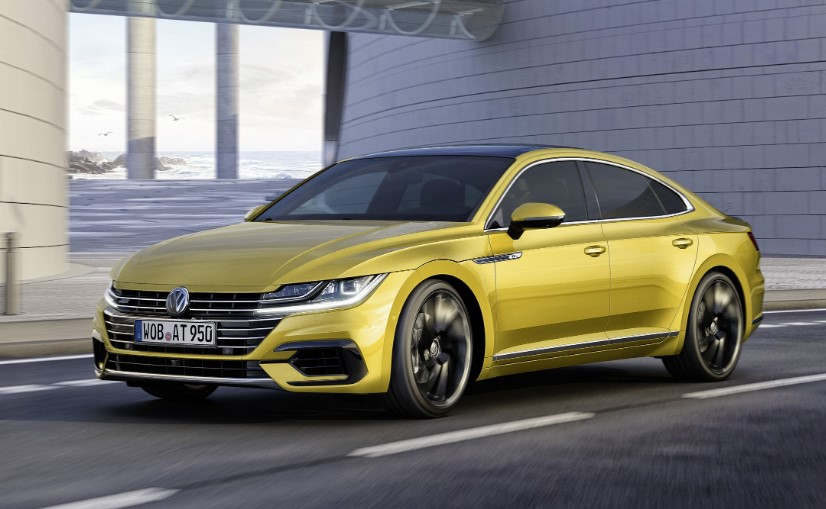 2020 VW Arteon news 2020 VW Arteon Release Date, Price, Specs, Interior, Colors