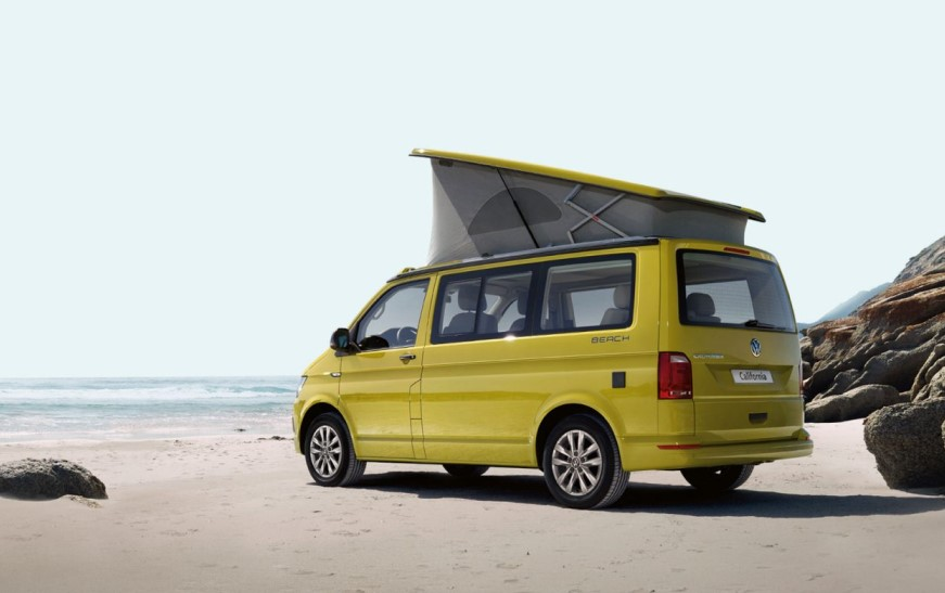 2020 VW California Camper Van changes 2020 VW California Camper Van Changes, Interior, Release Date, Price