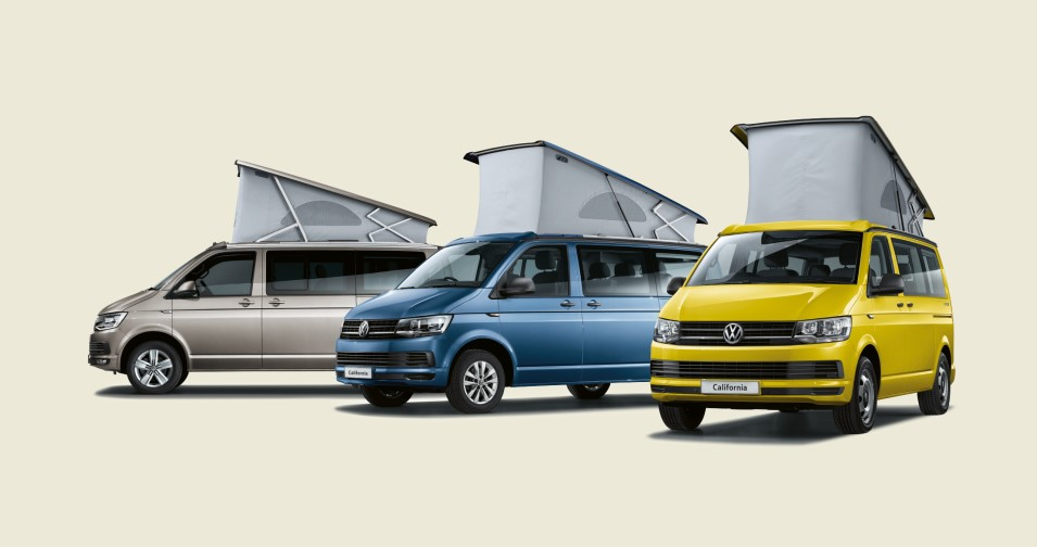 2020 VW California Camper Van concept 2020 VW California Camper Van Changes, Interior, Release Date, Price