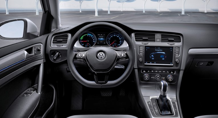 2020 VW E Golf changes 2020 VW E Golf Release Date, Changes, Interior, Price