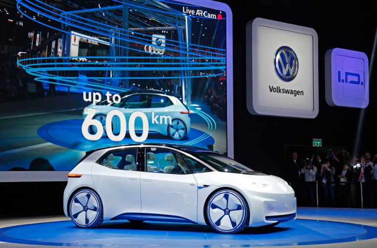 2020 VW E Golf concept 2020 VW E Golf Release Date, Changes, Interior, Price
