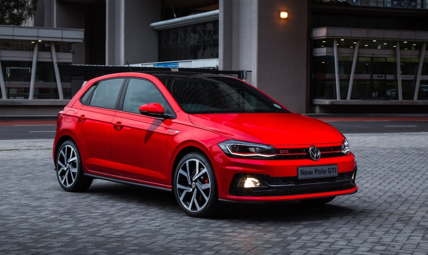 2020 VW Polo release date