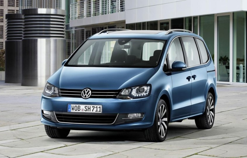 2020 VW Sharan Price, Redesign, Specs, And Release Date >> 2020 Vw Sharan Colors Changes Release Date Interior