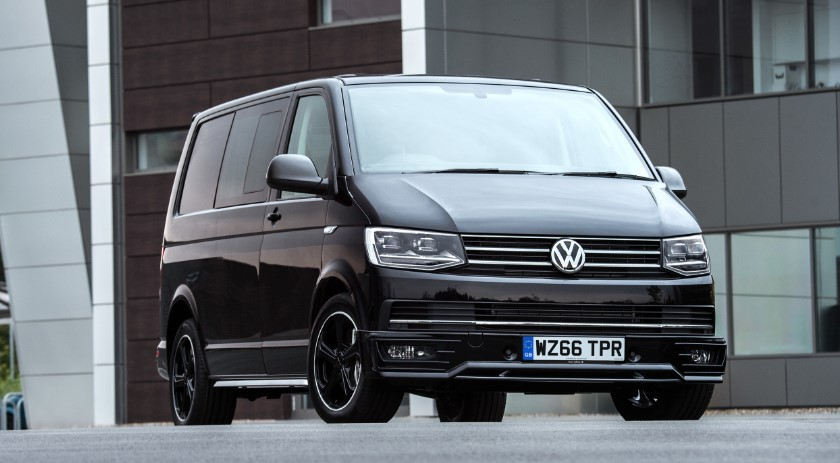 2020 VW Transporter Release Date, Redesign, Interior