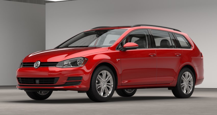VW Fox Wagon 2020 specs