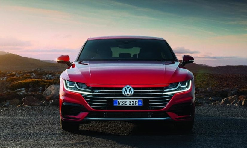 2020 VW Arteon Australia changes