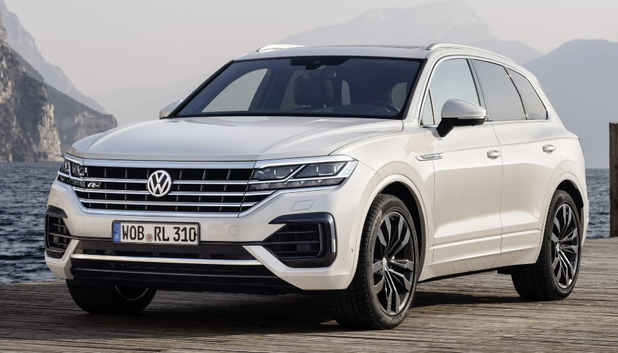2020 VW Touareg USA changes 2020 VW Touareg USA Release Date, Interior, Colors, Engine
